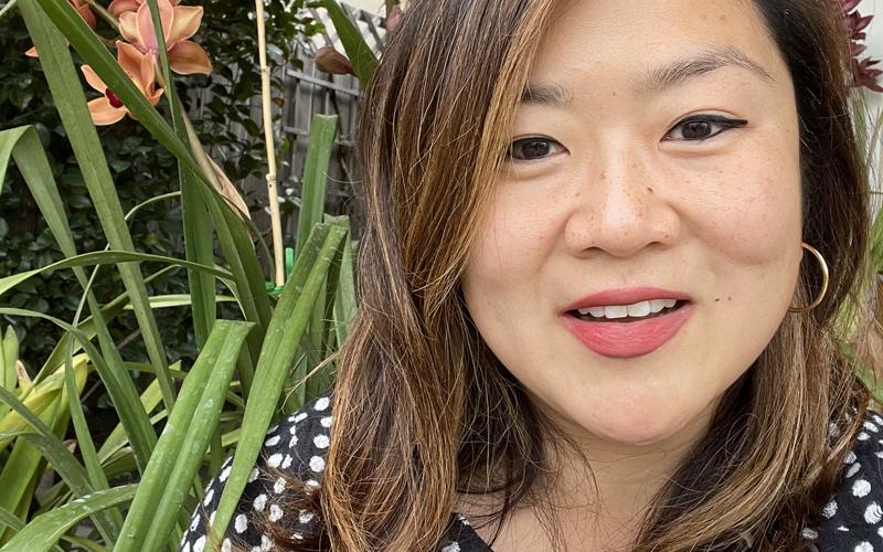 Michelle Choi MD Journal