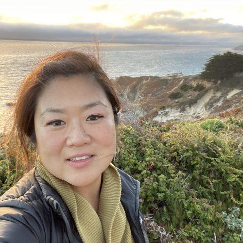Dr. Michelle Choi, Big Sur